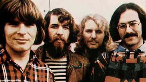 Creedence at the Fillmore West