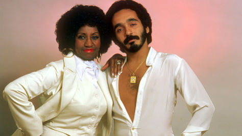Folk & Bluegrass: Celia Cruz & Willie Colon Together