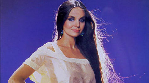 Crystal Gayle in Kansas City, 1980
