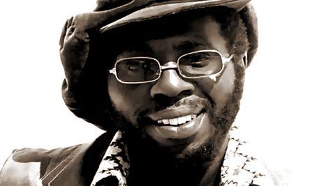 Video: Curtis Mayfield at Hofstra U, '72