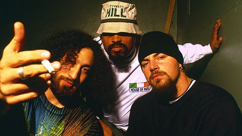 Rock: Have a Green Christmas With Cypress Hill