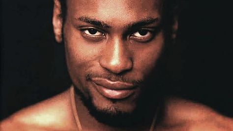 Uncut: D'Angelo in '95