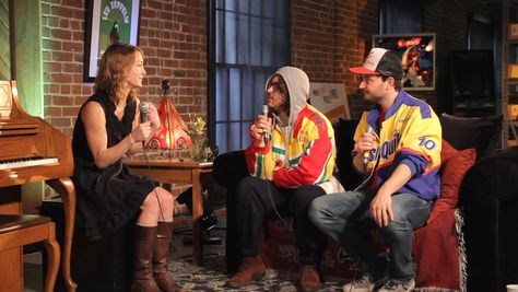 Dale Earnhardt Jr. Jr. Interview
