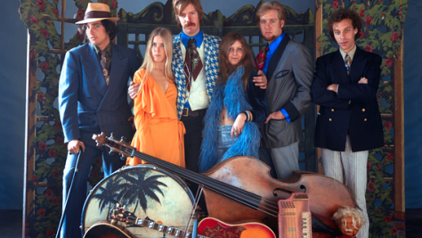 Jazz: Dan Hicks & His Hot Licks at Winterland