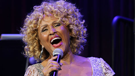 Rock: A Darlene Love Birthday Playlist
