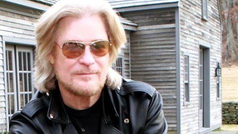 Happy Birthday, Daryl Hall!