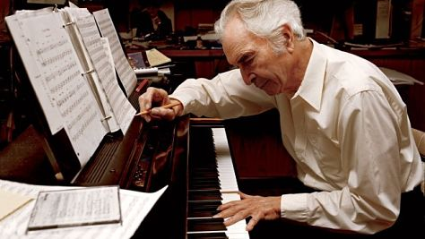 Jazz: Video: Dave Brubeck at Newport '04