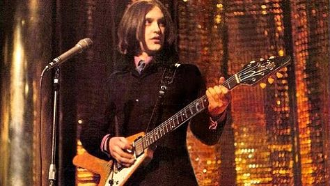 Happy Birthday, Dave Davies!
