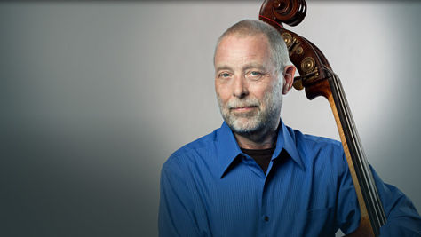 Dave Holland Gets Low Down