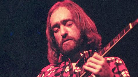 Rock: Dave Mason Is 'Feelin' Alright'