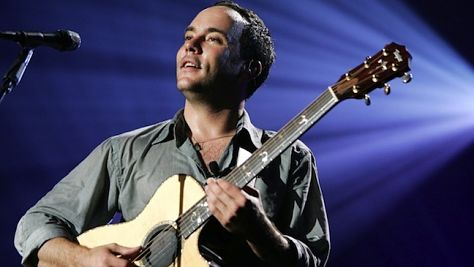 Video: Dave Matthews Band Unplugged