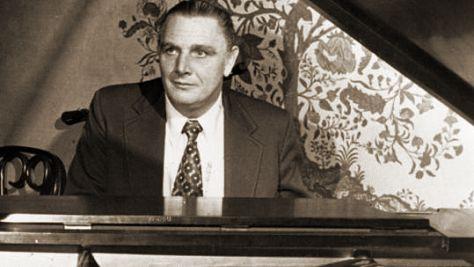 Jazz: Dave McKenna at Carnegie Hall, '73