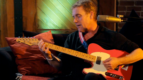 Video: Dave Wakeling Plays Solo