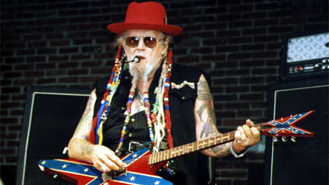 Country: David Allan Coe's Outlaw Anthems