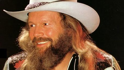 Country: David Allan Coe's Outlaw Songs