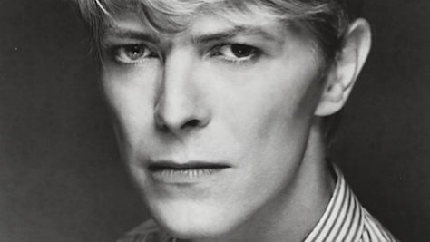 Rock: Farewell, David Bowie