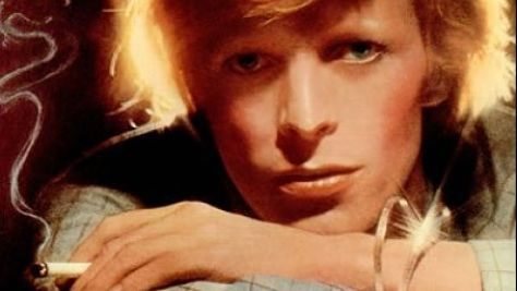 Rock: David Bowie's Chart-Topper