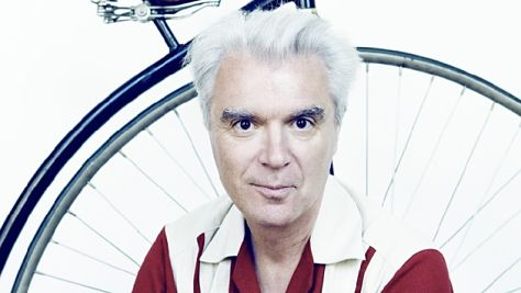 Rock: David Byrne's Edgy Downtown Anthems