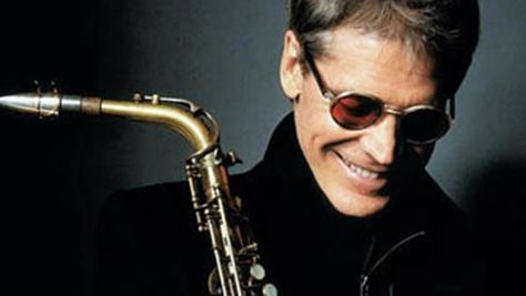 Jazz: Video: David Sanborn at '98 Newport