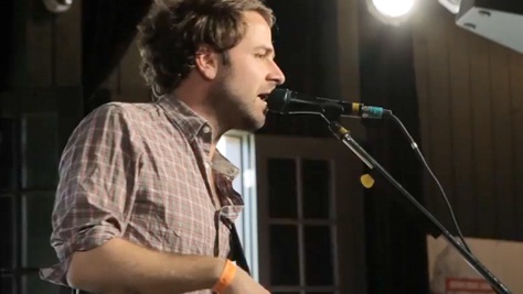 Video: Dawes at South by Southwest