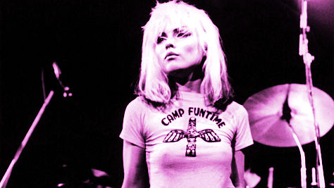 Rock: Happy Birthday, Debbie Harry!