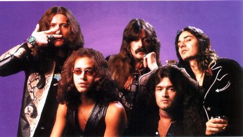 Rock: Deep Purple Rockin' Long Beach