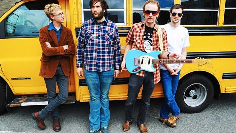 Indie: Video: Deer Tick at Old Lantern Barn