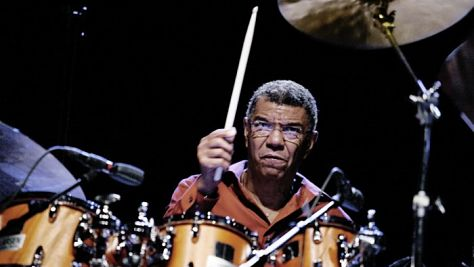Jazz: Jack DeJohnette's Slamming Syncopations