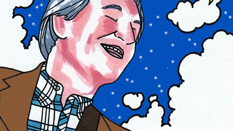 Del McCoury on Daytrotter