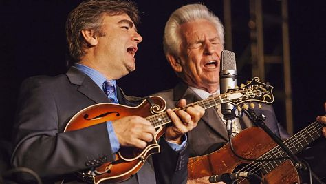 Folk & Bluegrass: Del McCoury's Daytrotter Session