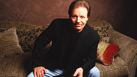 Blues: Delbert McClinton at Tramps, '97