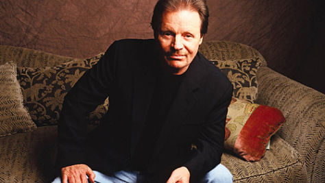 Blues: Delbert McClinton at Tramps, '95