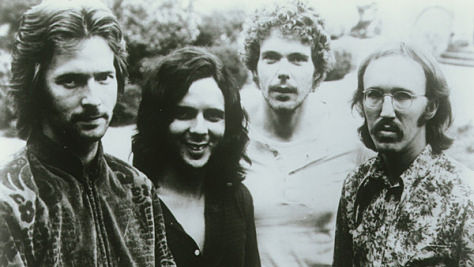 Rock: Derek & The Dominos: Assorted Live Songs