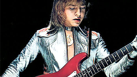 Rock: NEW: Rick Derringer Rocks Boston