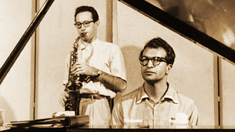 Jazz: Paul Desmond Takes Five