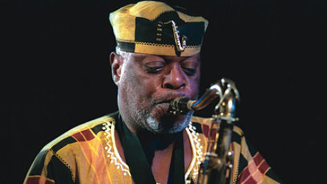 Jazz: Dewey Redman at Newport '74