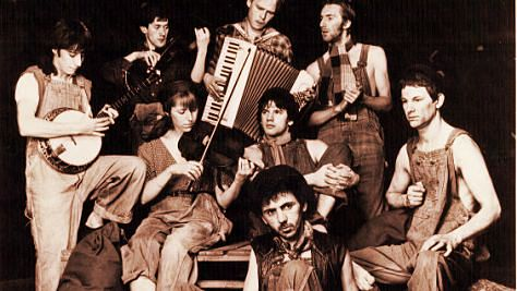Rock: Just Added: Dexy's Midnight Runners