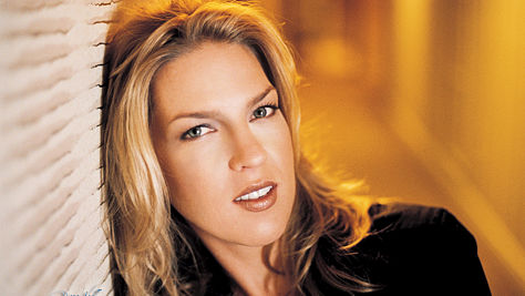 Video: Diana Krall at Newport, '99