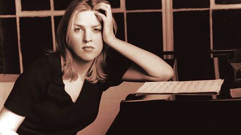 Video: Diana Krall, the Queen of Cool