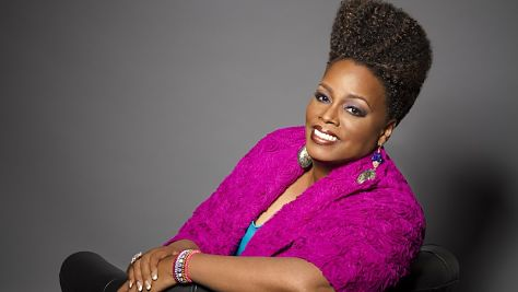 Jazz: Video: Dianne Reeves at the Blue Room