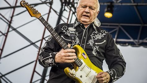 Rock: Happy Birthday, Dick Dale!