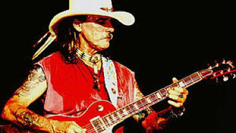 Rock: Dickey Betts Rocking in '74