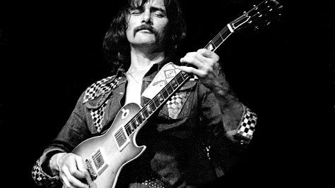 Rock: Dickey Betts Goes Solo