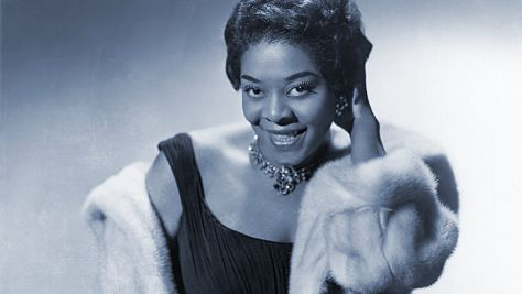 Jazz: Remembering Dinah Washington