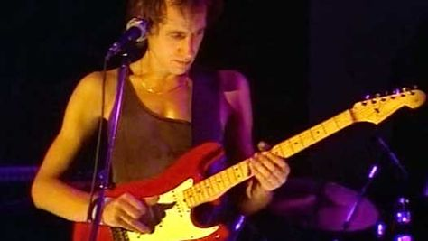 Rock: Just Added: Dire Straits in Philly, '79