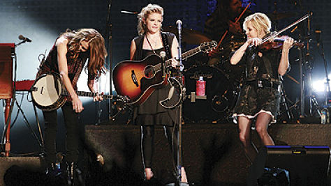 Country: The Dixie Chicks' Smashing Debut
