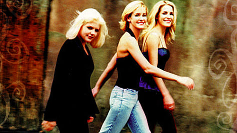 The Dixie Chicks at Tramps, 1998
