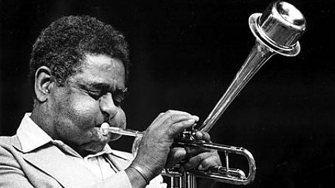 Dizzy Gillespie Does Newport