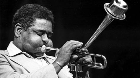 New Release: Dizzy Gillespie @ GAMH, '75