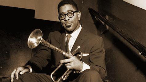 Jazz: Dizzy Gillespie at Newport, 1959